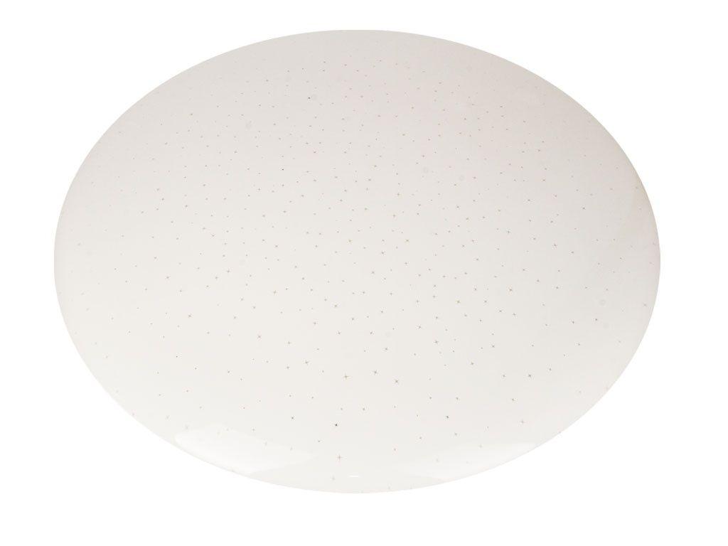 Светильник светодиодный Xiaomi Yeelight LED Ceiling Lamp 480mm 1S (Starry) (Apple Homekit) (YLXD42YL), LED, 32 Вт