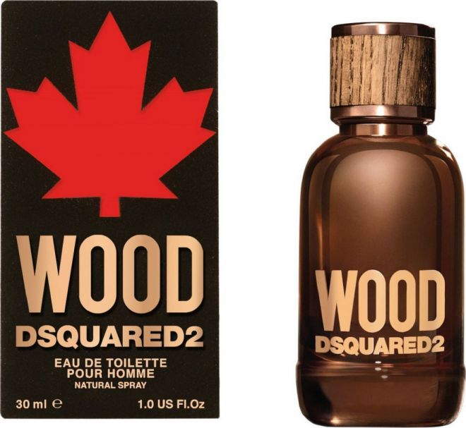 Dsquared2 WOOD2019 men