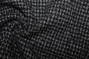"""Пальтовая ткань """"Шанель""""  VT-10306/C#1"""