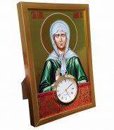 Настольные часы «МАТРОНА МОСКОВСКАЯ»