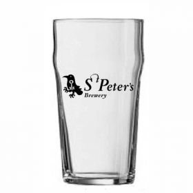 Бокал пивной St.Peter's 500 мл