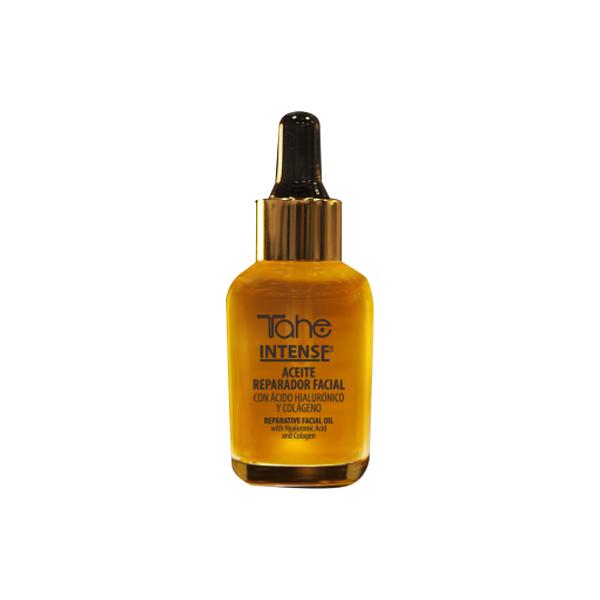 Сыворотка-концентрат для лица с гиалуроновой кислотой Tahe Intense, 30 мл.