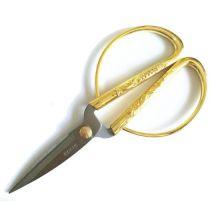 Бытовые чудо-ножницы Gold-Plating Household Scissor