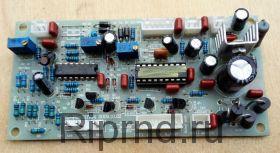 Плата управления TL-P04RHV14 (TL-P04RHV12) для релейного стабилизатора