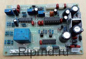 Плата управления TL-P04MSV13 для сервоприводного стабилизатора