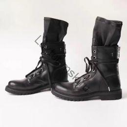 Ботинки RTA