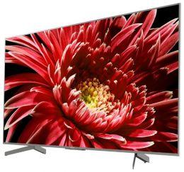 телевизор sony kd 75xg8596 купить