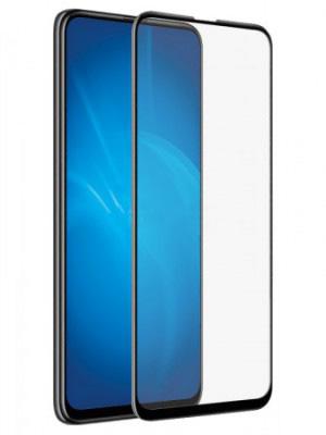 Защитное стекло противоударное PALMEXX для Xiaomi Mi 9T 5D черное