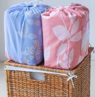 Упаковка фланелевого постельного белья Весенний рассвет, Туркменистан