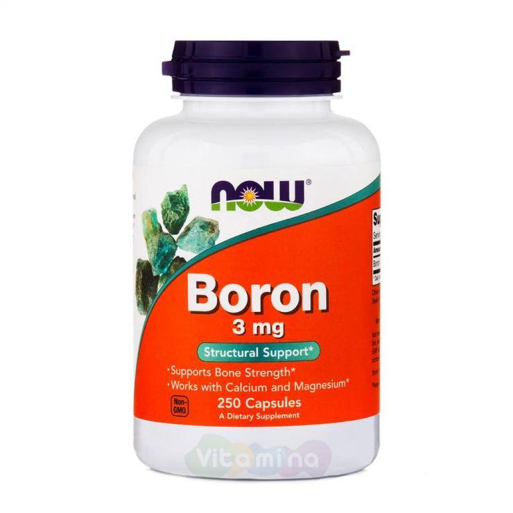 Boron (Бор). 250 капс.