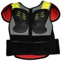 Детская защита груди (черепаха) для мотокросса