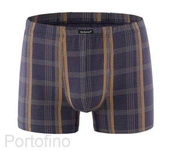 GS-7851 Мужские трусы-шорты Gentlemen