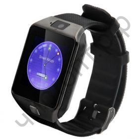 Smart часы (умные часы ) DZ09 ( GSM SIM, microSD ) телефон, Bluetooth Андроид музыка камера фото видео голос. связь телеф.номер смс шагомер датчик сна  приложения