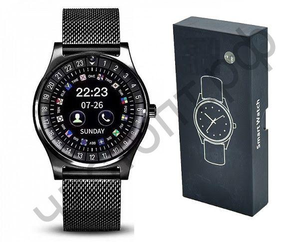 Smart часы (умные часы ) R69 ( GSM SIM, microSD ) телефон, Bluetooth Андроид музыка камера фото видео голос. связь телеф.номер смс шагомер датчик сна  приложения