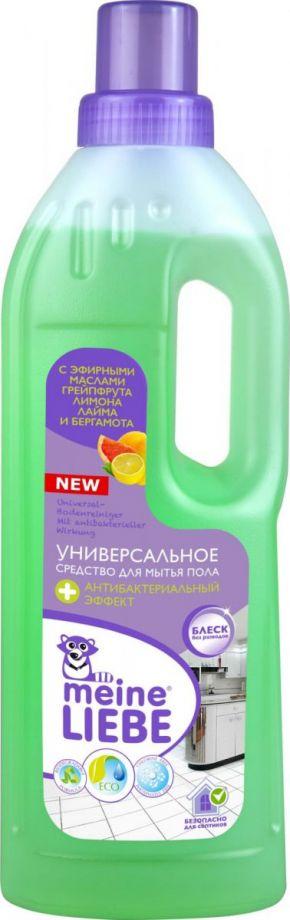 MEINE LIEBE Универсальное средство для мытья пола, антибактериальный эффект, 750 мл