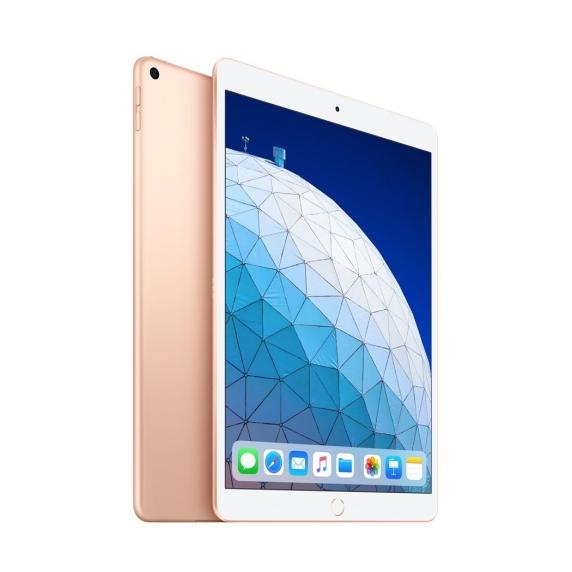 Apple iPad Air 256 ГБ Wi-Fi Золотой
