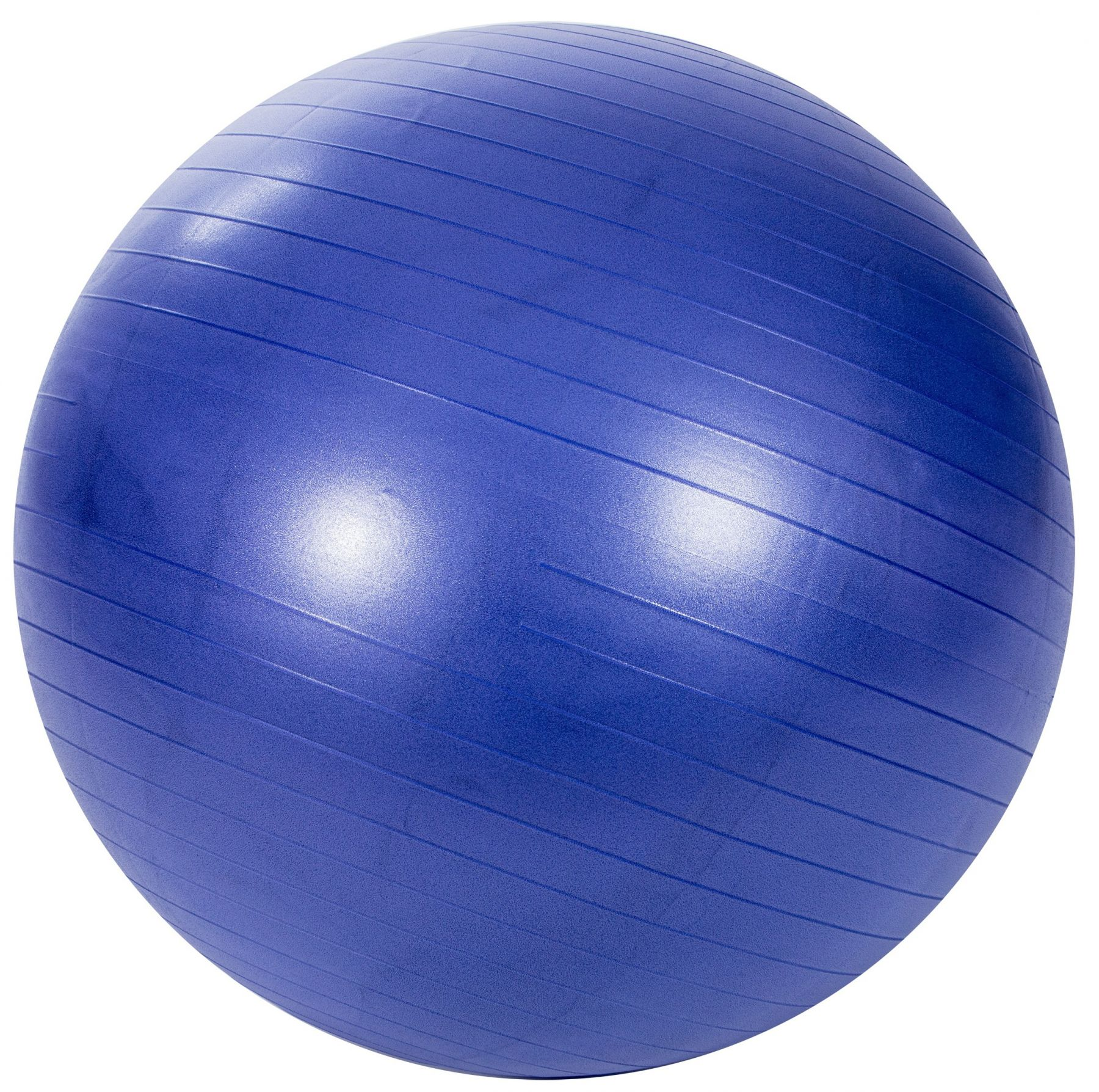 Гимнастический мяч PROFI-FIT, диаметр 85 см, антивзрыв
