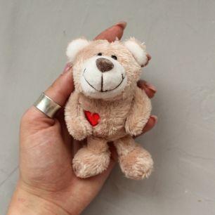 Аксессуар для куклы Nici, медвежонок