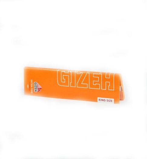Сигаретная бумага Gizeh Extra Fine KS