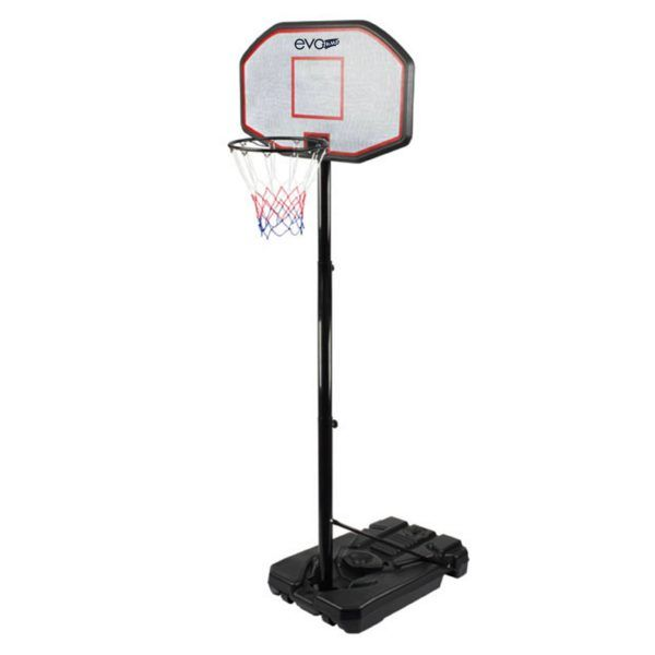 EVO JUMP CDB-001 Мобильная баскетбольная стойка