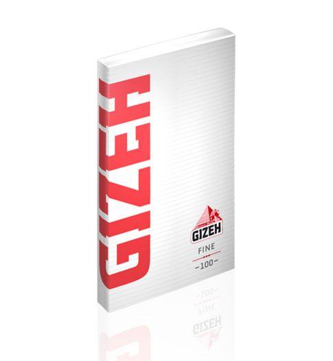 Сигаретная бумага Gizeh Fine 68*36 (100 шт)