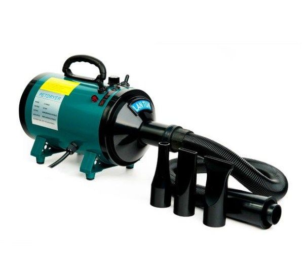 Фен компрессор для животных 1090A-6