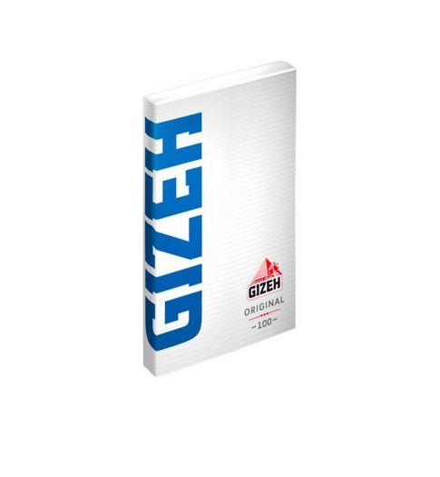 Сигаретная бумага Gizeh Original (магнит)