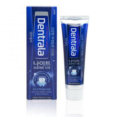 Lion Dentarala Night Protect Зубная паста для защиты в ночное время