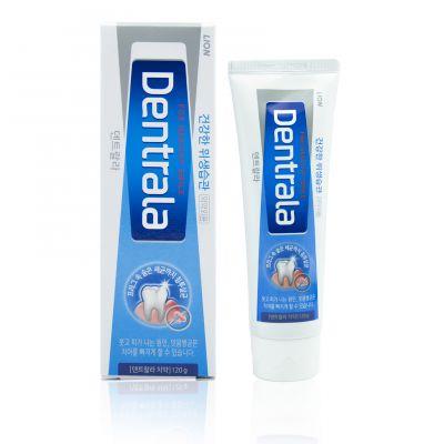 Lion Dentarala Ice Mint Alpha Зубная паста с ароматом мяты