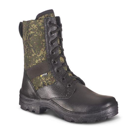 Ботинки «Охрана» облегчённые (камуфляж)