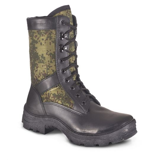 Ботинки «Охрана-Легионер» облегченные (камуфляж)