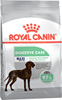 Royal Canin Maxi Digestive Care Для собак крупных размеров с чувствительным пищеварением (10 кг)