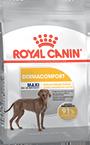 Royal Canin Maxi Dermacomfort Для собак крупных размеров, склонных к кожным раздражениям и зуду (3 кг)