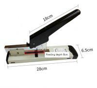 Сверхмощный степлер до 120 листов Heavy Duty Stapler (5)