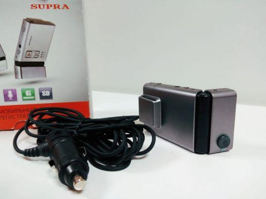 Автомобильный видеорегистратор DVR-SCR 300