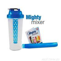 Стакан-шейкер Mightymixer