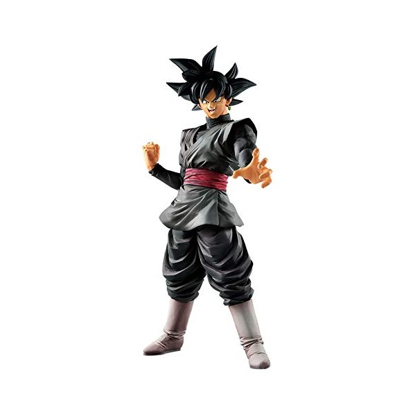 Аниме фигурка Dragon Ball Legends Collab Goku Black