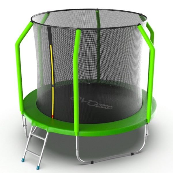 EVO JUMP Cosmo 8ft (Green)