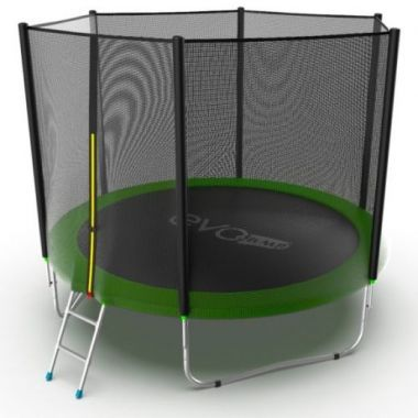 EVO JUMP External 10ft (Green)