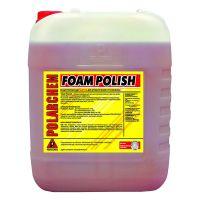 Гель с полирующим эффектом Foam Polish POLARCHEM (Греция)