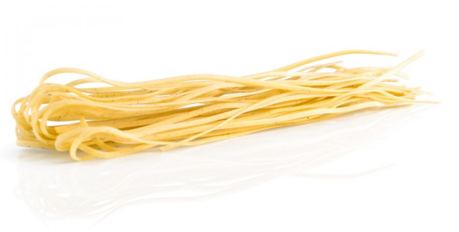 Тальолини с трюфелем 250 гр., Tagliolini al tartufo Pastificio Curti 250 gr.