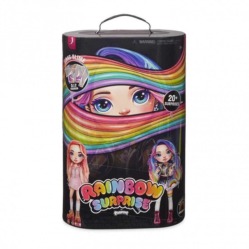 Кукла Rainbow Surprise Poopsie