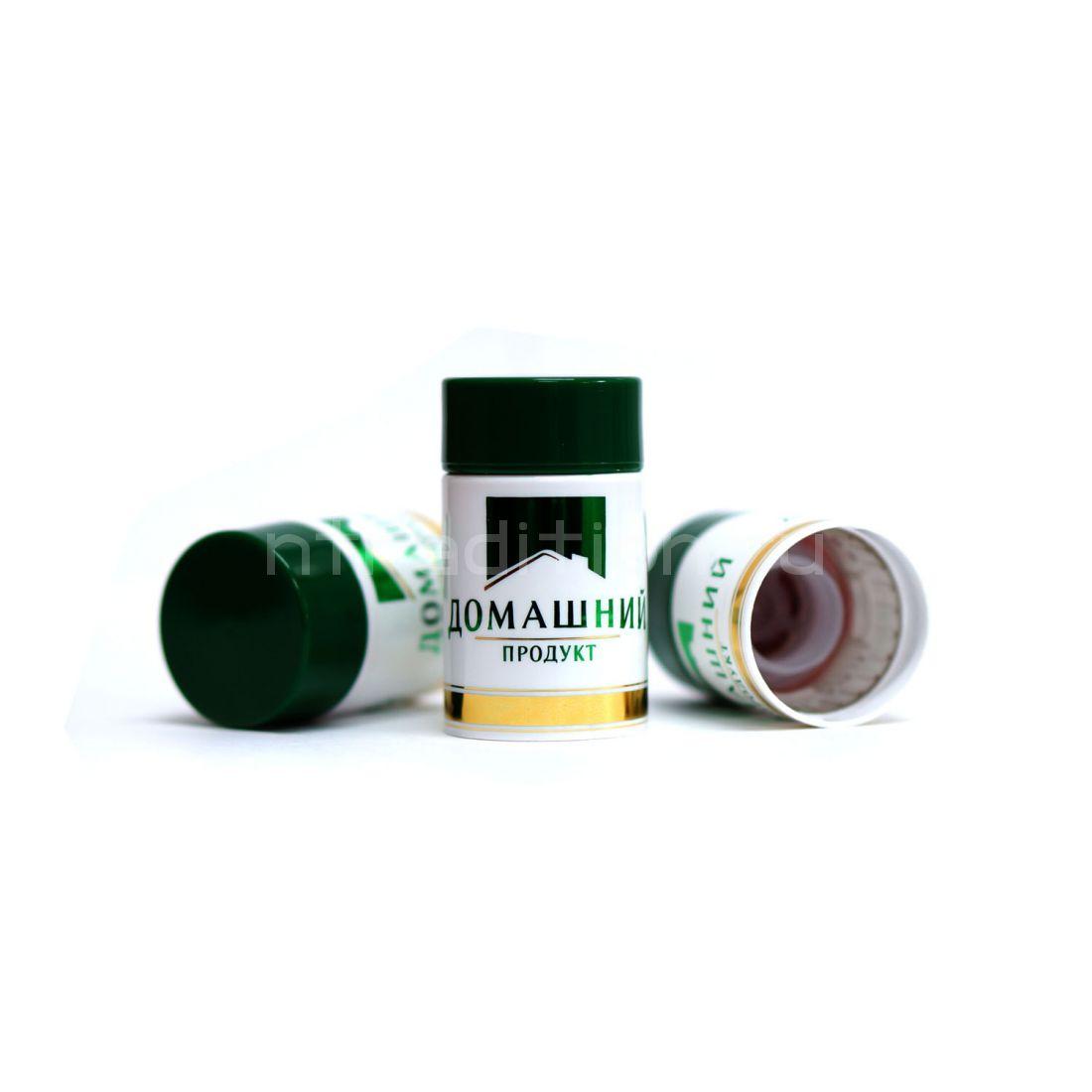 Колпачок с дозатором Домашний продукт зеленый (Гуала 58 мм) / 10 шт