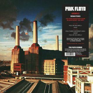 PINK FLOYD  Animals 1977 (2016)