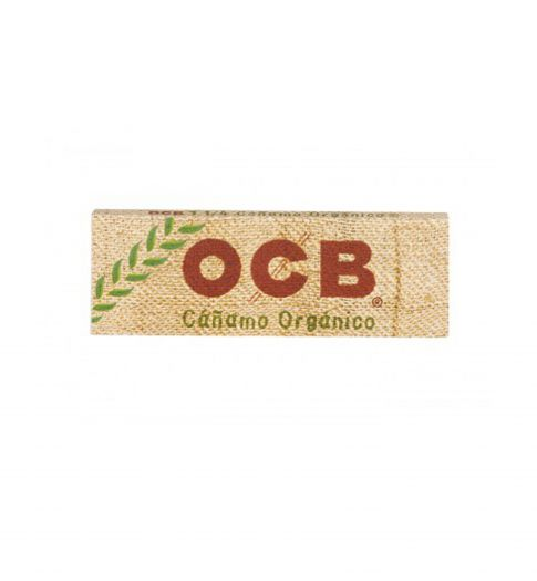 Сигаретная бумага OCB Canamo Organico
