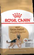 Royal Canin German Shepherd Adult Корм для немецких овчарок (3 кг)