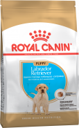 Royal Canin Labrador Retriever Puppy Корм для щенков лабрадор-ретриверов (3 кг)