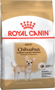 Royal Canin Chihuahua Adult Корм для собак породы чихуахуа (3 кг)