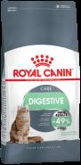 Royal Canin Digestive Care Корм для кошек с расстройствами пищеварительной системы (10 кг)