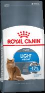 Royal Canin Light Weight Care Корм для кошек со склонностью к избыточному весу (400 г)